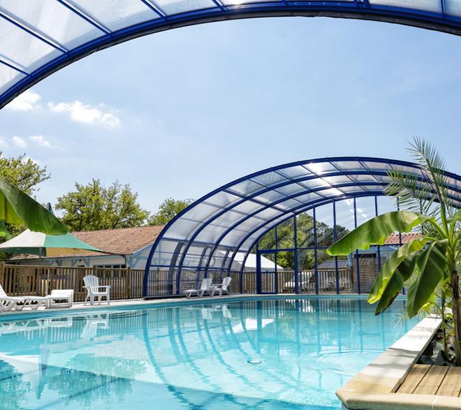 Abris piscine et terrasse swim all seasons